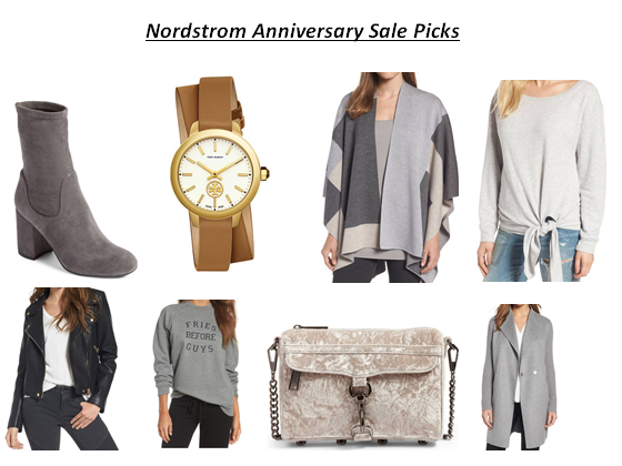 Nordstrom Anniversary Sale Early Access Picks (round 1)